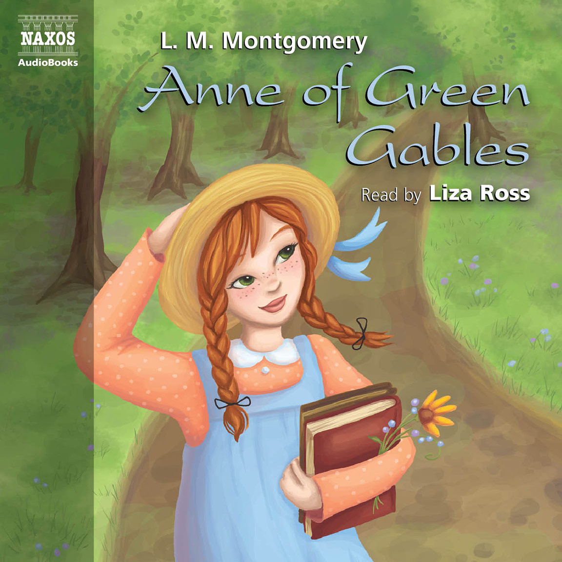 Anne of Green Gables (abridged)