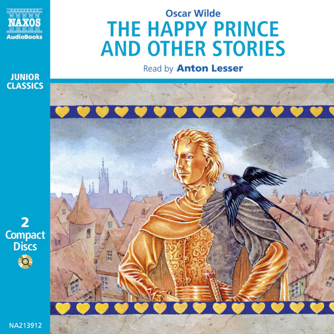 the happy prince by oscar wilde 2 essay Symbolism is a literary form that is favored by wilde and it is widely implied in the happy prince so much so, that some of the character itself are symbols such as the swallow the swallow as seen in the story, have a meeting with its colony in egypt but it choose to remain with the prince and help him fulfill his wishes until the prince is.