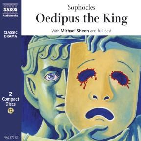 Oedipus (unabridged)