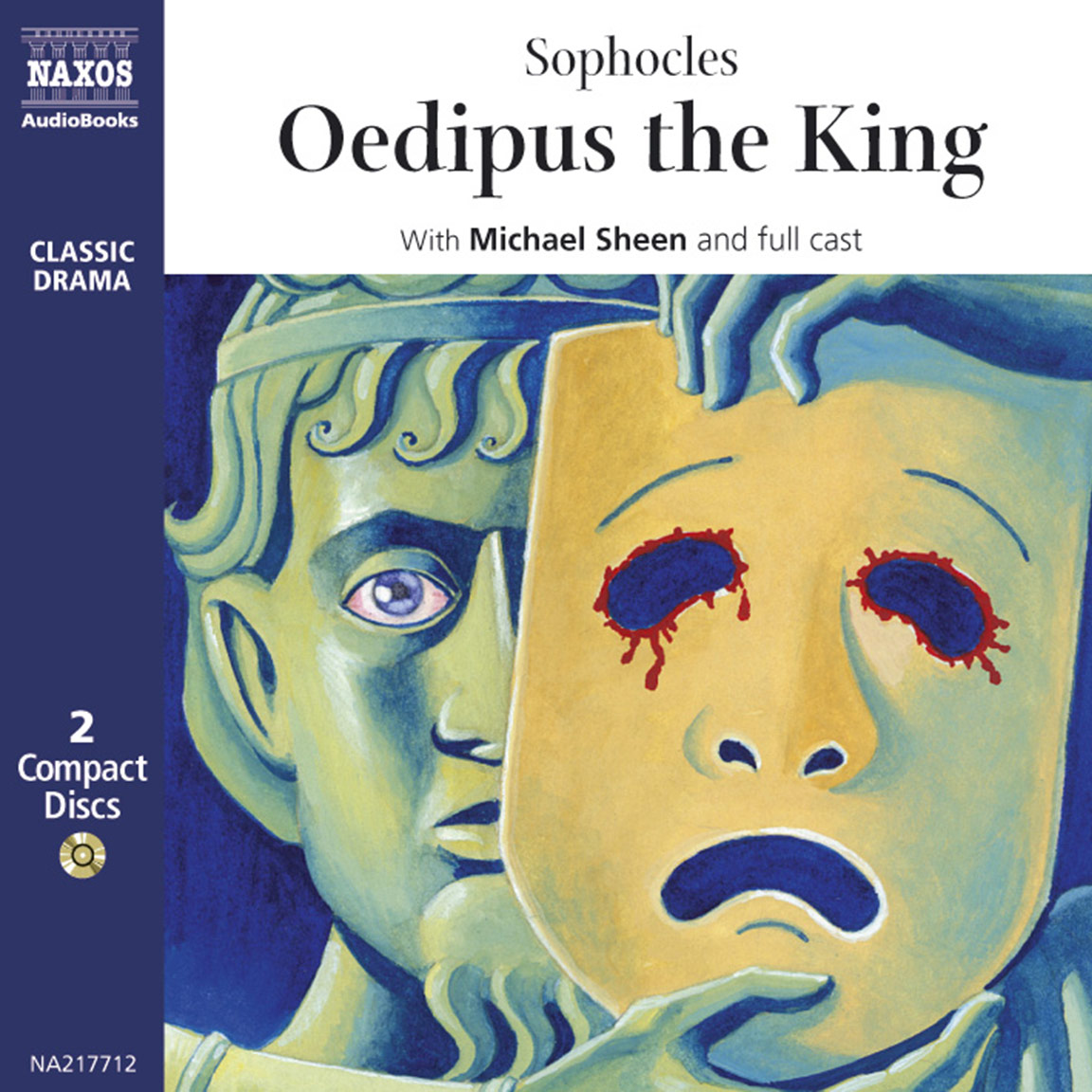 an analysis of the play oedipus the king by sophocles