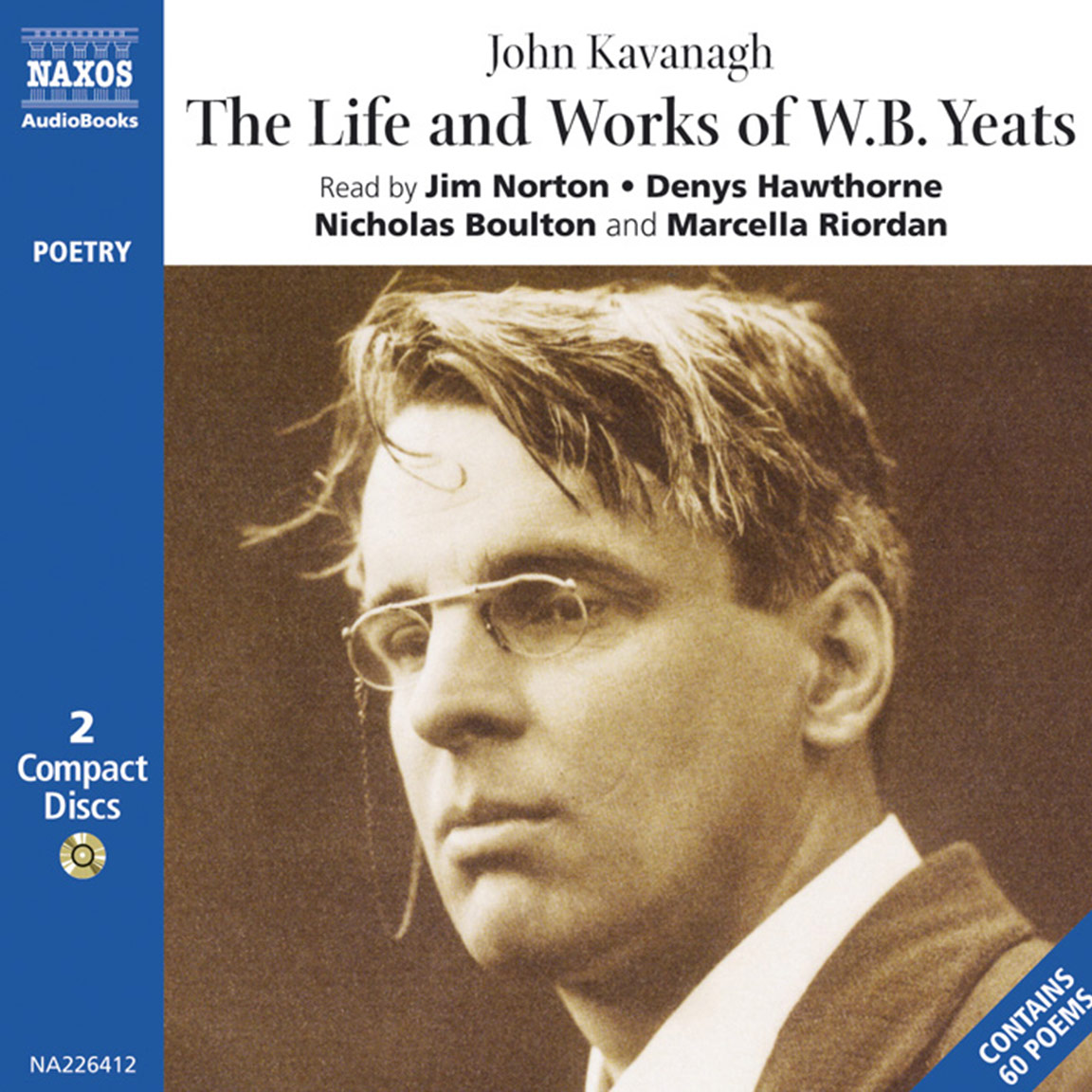Life & Works of W. B. Yeats