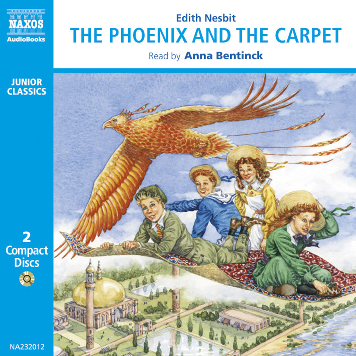 Phoenix and the Carpet