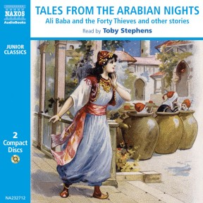 Tales from The Arabian Nights (selections)