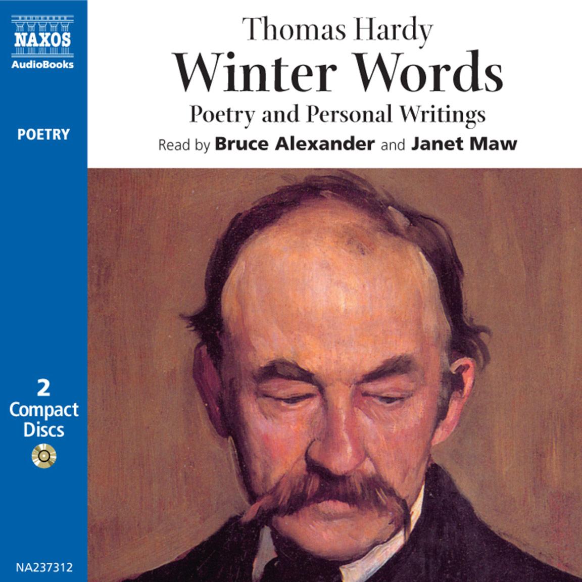 The Great Poets – Rudyard Kipling · selections · Winter Words (unabridged).  Winter Words