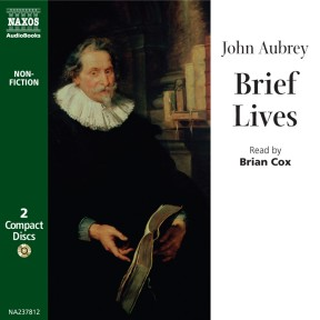Brief Lives (abridged)