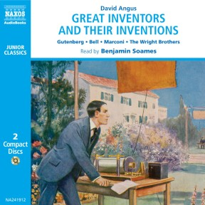 Great Inventors and their Inventions (unabridged)