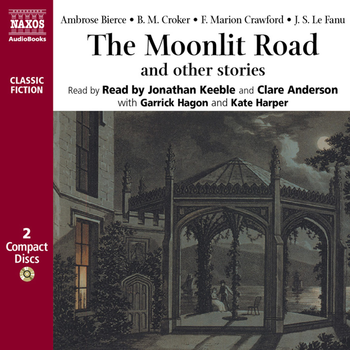 Moonlit Road