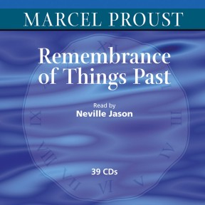 Remembrance of Things Past (abridged)
