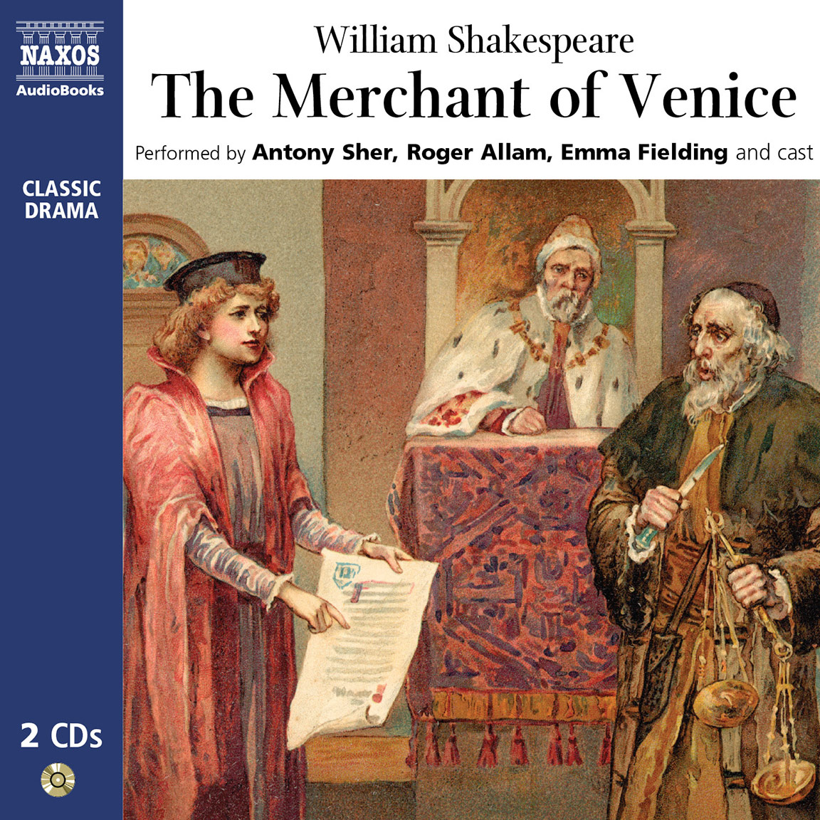 a look at the antagonist and villain in william shakespeares the merchant of venice Definition, usage and a list of foil examples in common speech and literature in literature, a foil is a character that shows qualities that are in contrast with the qualities of another character with the objective to highlight the traits of the other character.