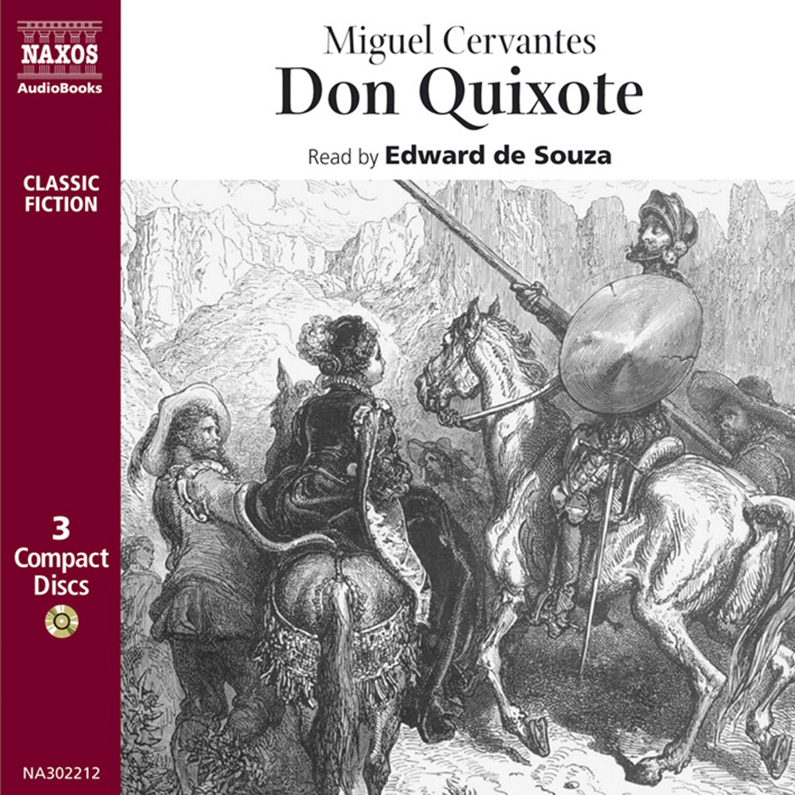 how to read don quixote