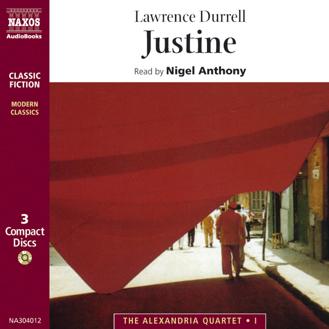 Justine (abridged)