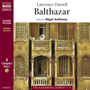 Balthazar (abridged)