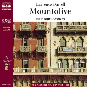 Mountolive (abridged)