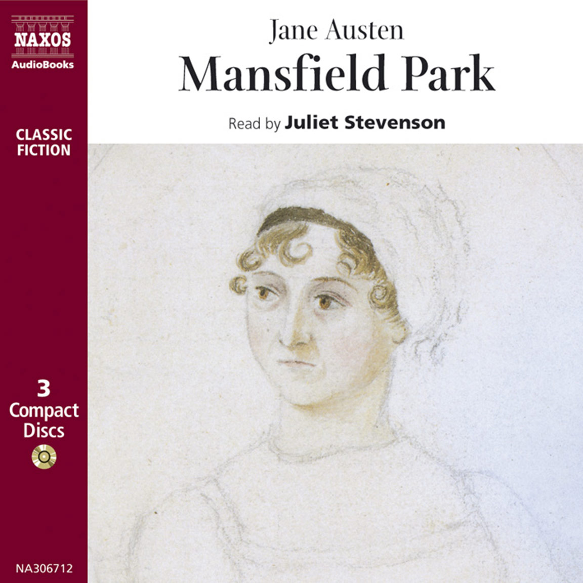Mansfield Park (abridged)