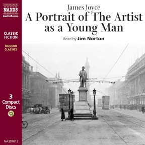 Portrait of the artist as a young man pdf