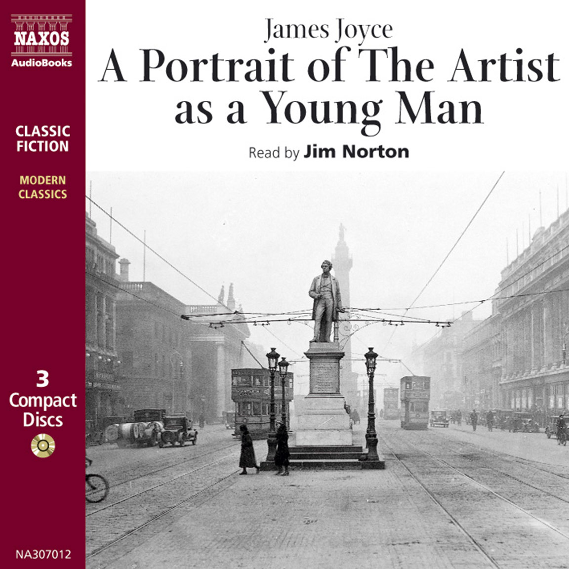 portrait of the artist as a young man essay Independent novel study: analysis of the portrait of the artist as a young man the theme of james joyce's the portrait of the artist as a young man that is most important is the development of the consciousness of stephen.