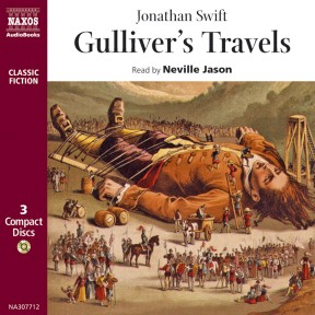 Gulliver's Travels (abridged)