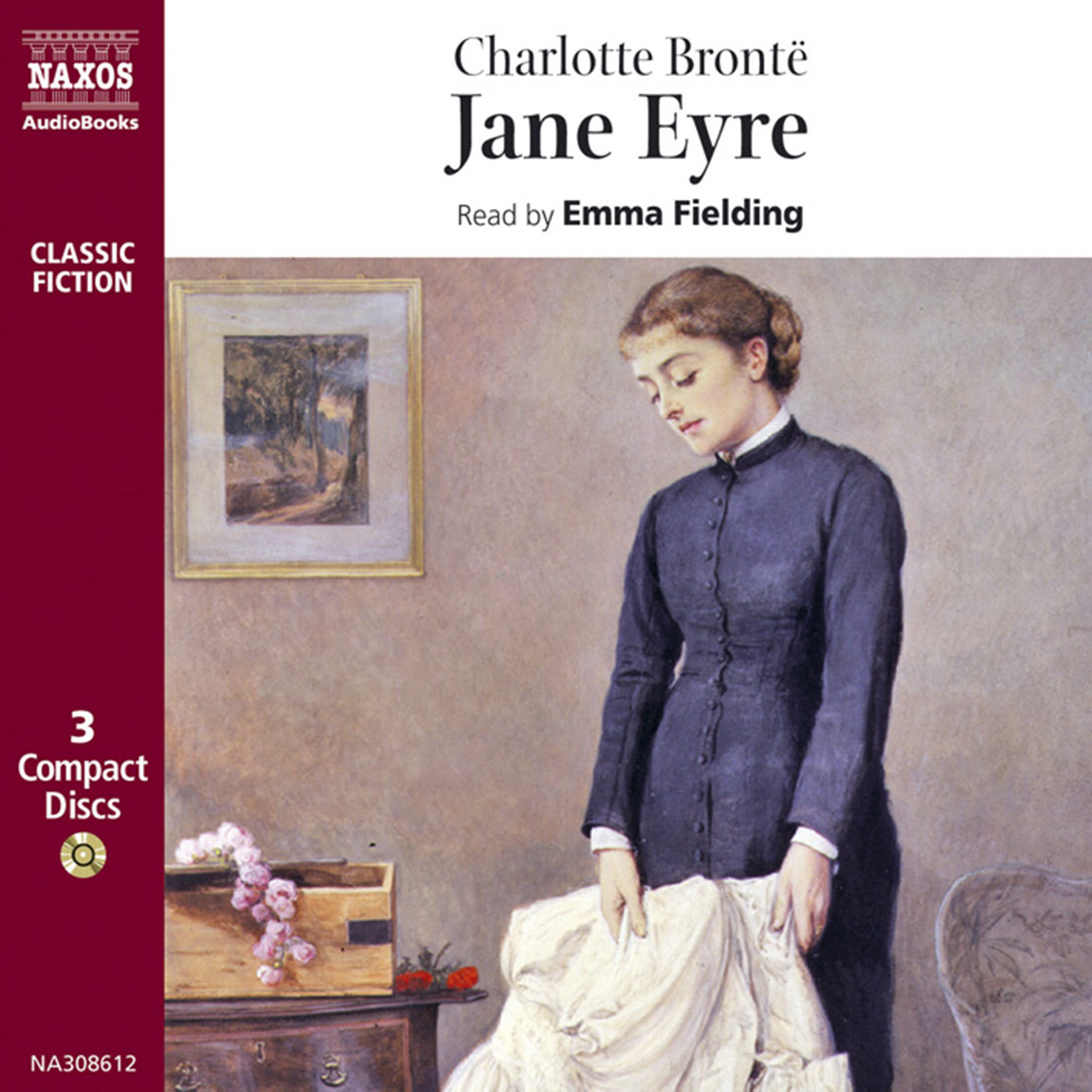 Jane Eyre (abridged)
