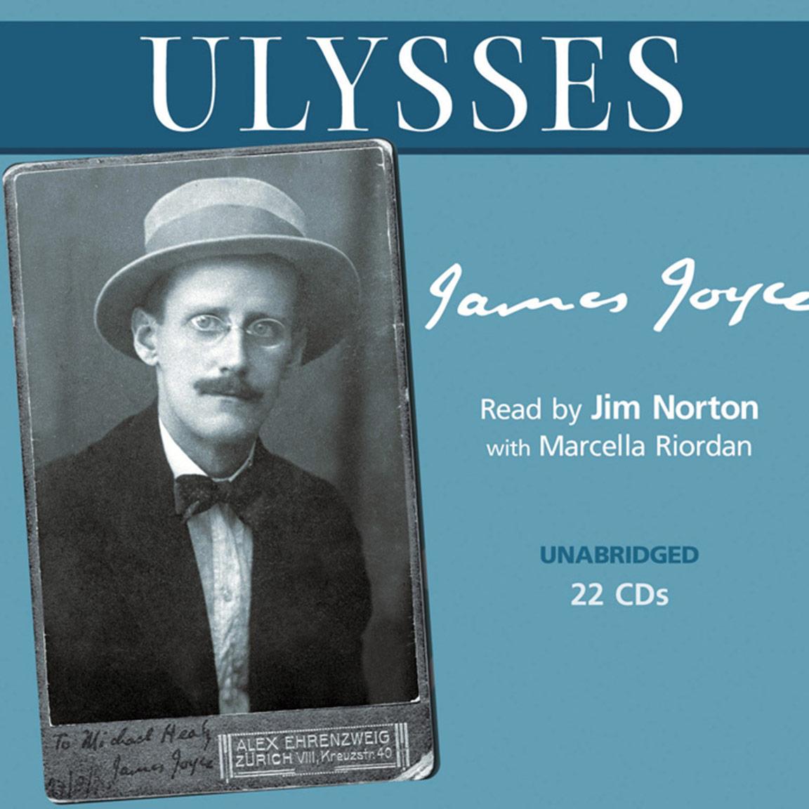 Ulysses (unabridged)