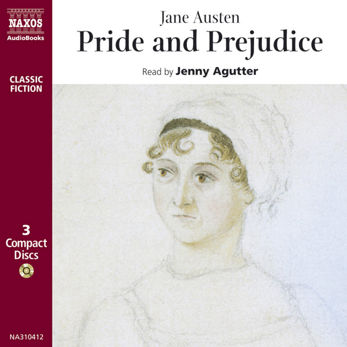 Pride and Prejudice (abridged)