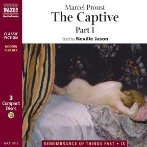 Captive – Part I