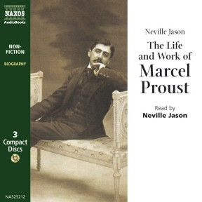 Life & Work of Marcel Proust