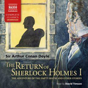 Return of Sherlock Holmes – Volume I