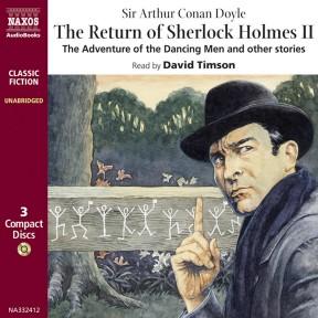 Return of Sherlock Holmes – Volume II