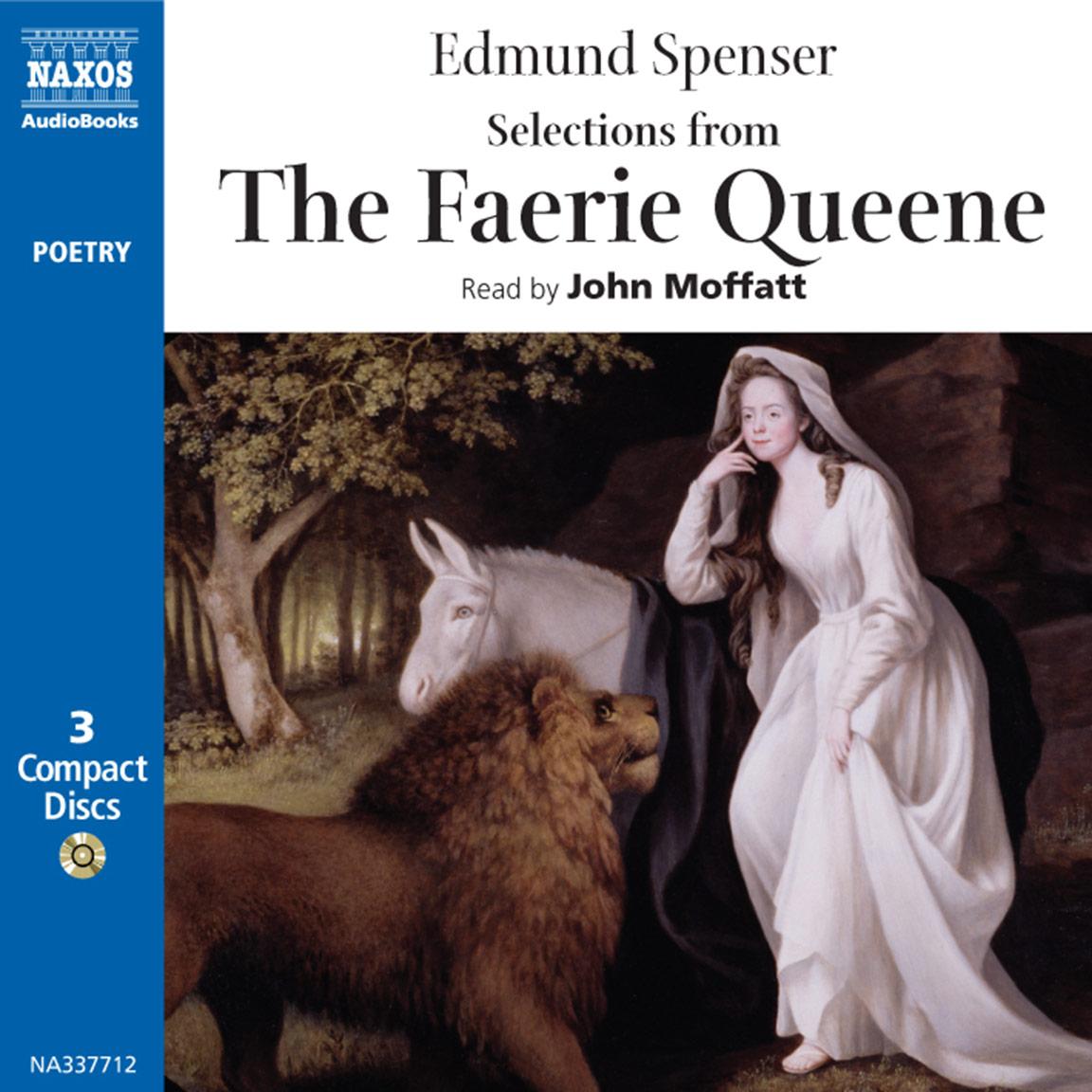 Faerie Queene