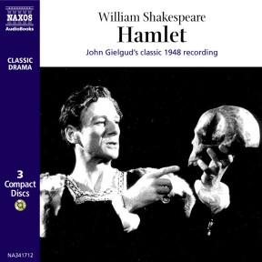 Hamlet (Gielgud) (abridged)