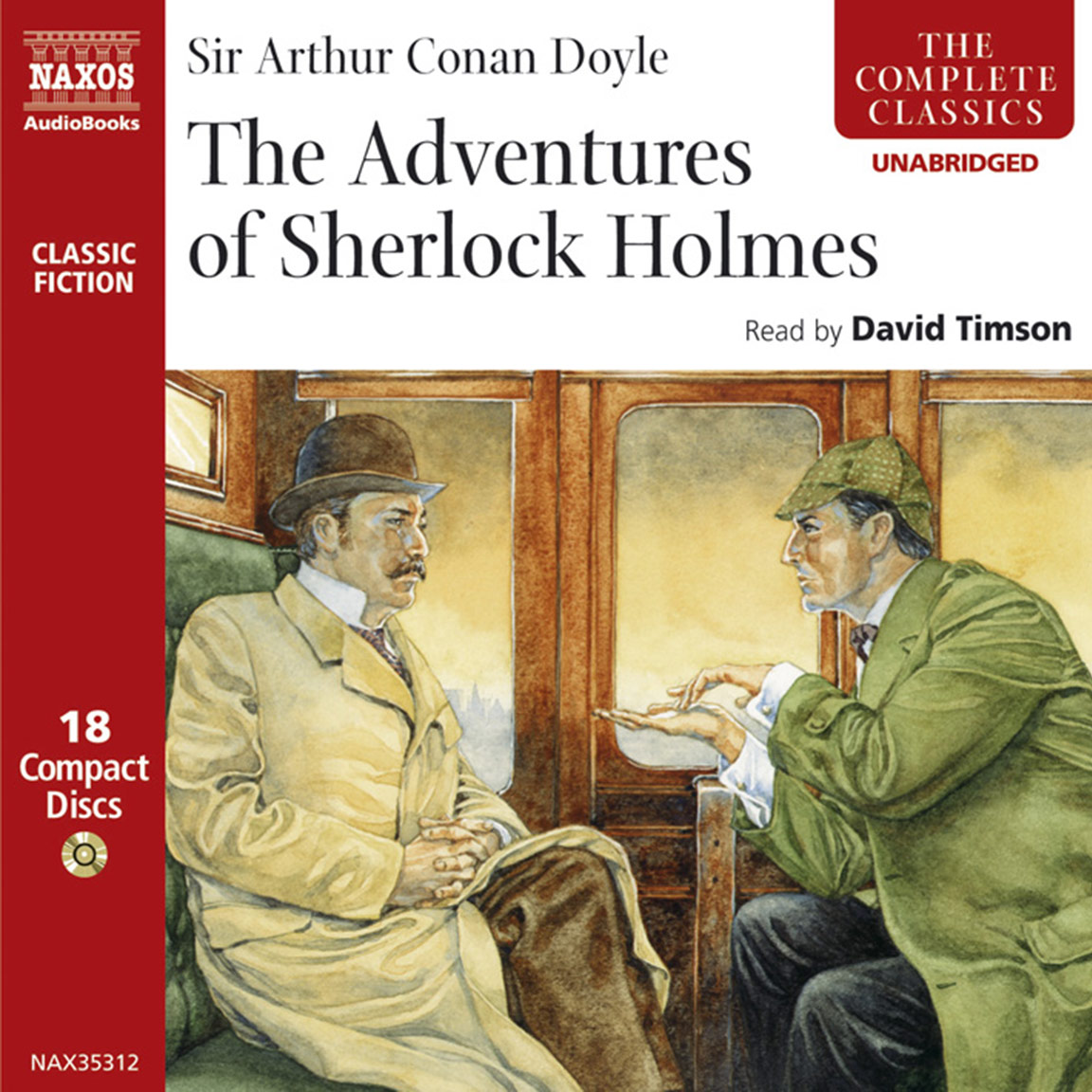 the adventures of sherlock holmes 2 essay The character was introduced primarily as a narrative device to enable doyle to kill sherlock holmes, and only featured in two of the sherlock holmes stories however, in adaptations, he has often been given a greater prominence and treated as sherlock holmes' archenemy.
