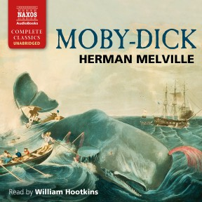 Moby Dick (unabridged)