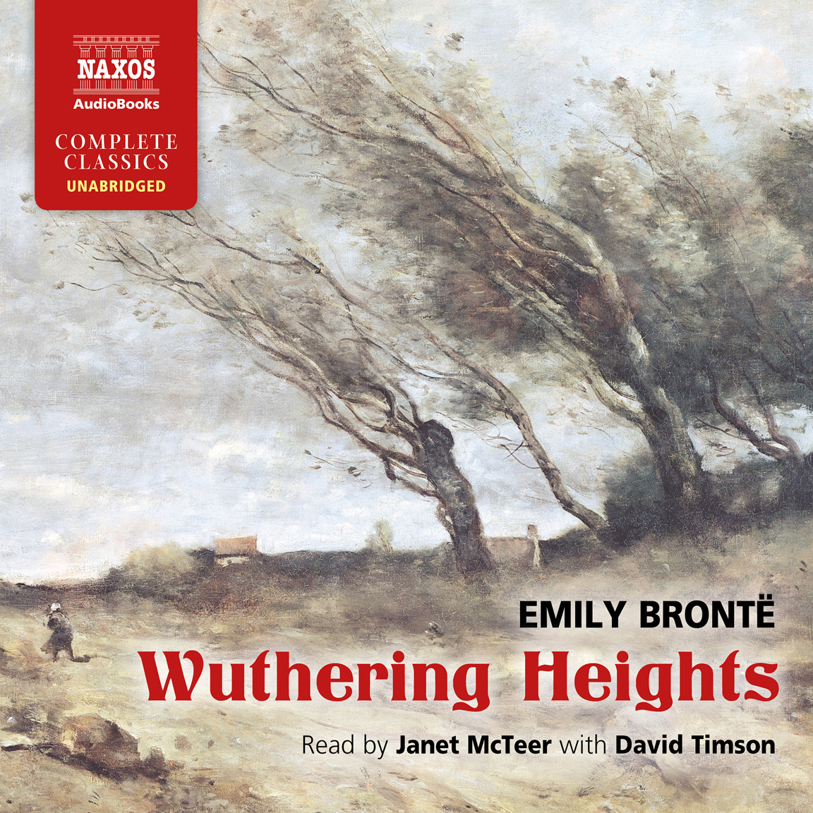 Wuthering Heights (unabridged)