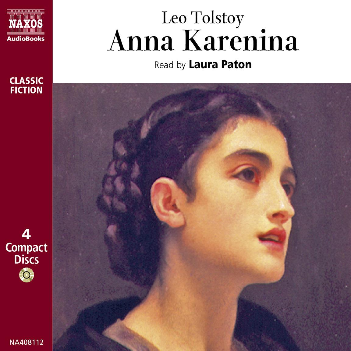 anna karenina and other essays