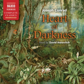 Heart of Darkness (unabridged)