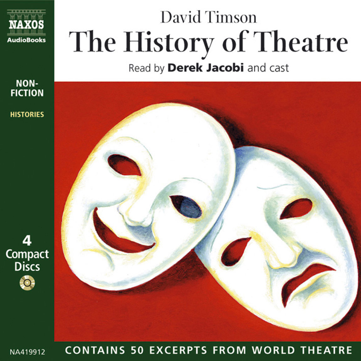 History of Theatre