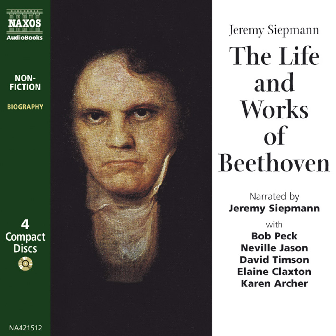 Life and Works of Beethoven