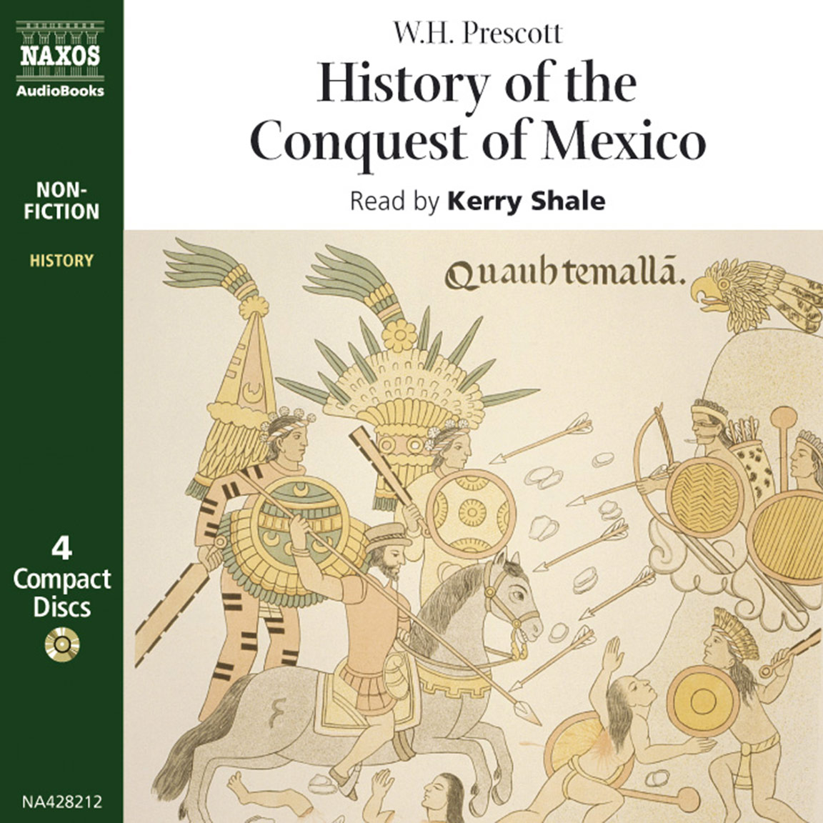 broken spears the aztec account of the conquest of mexico summary