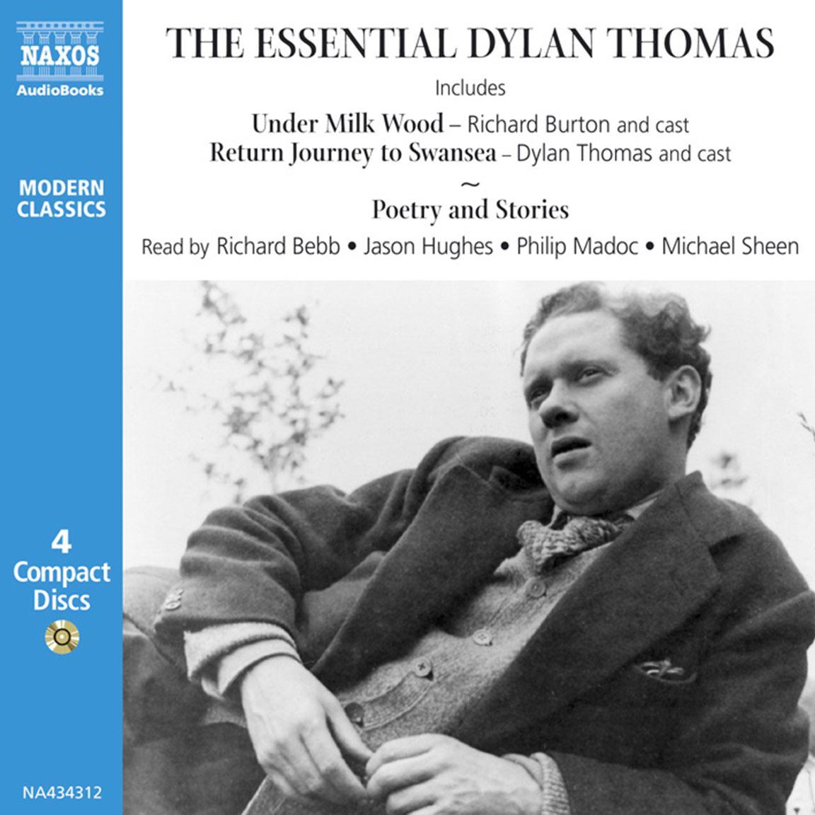 Dylan Thomas (compilation)