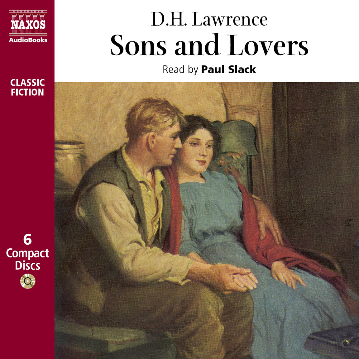 Sons and Lovers (abridged)