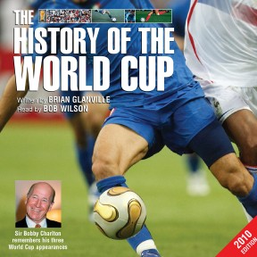 History of the World Cup – 2010 Edition