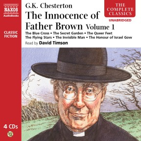 Innocence of Father Brown – Volume 1