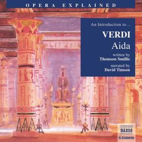 Aida (unabridged)