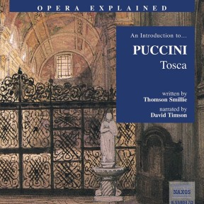 Tosca (unabridged)