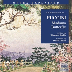 Madama Butterfly (unabridged)