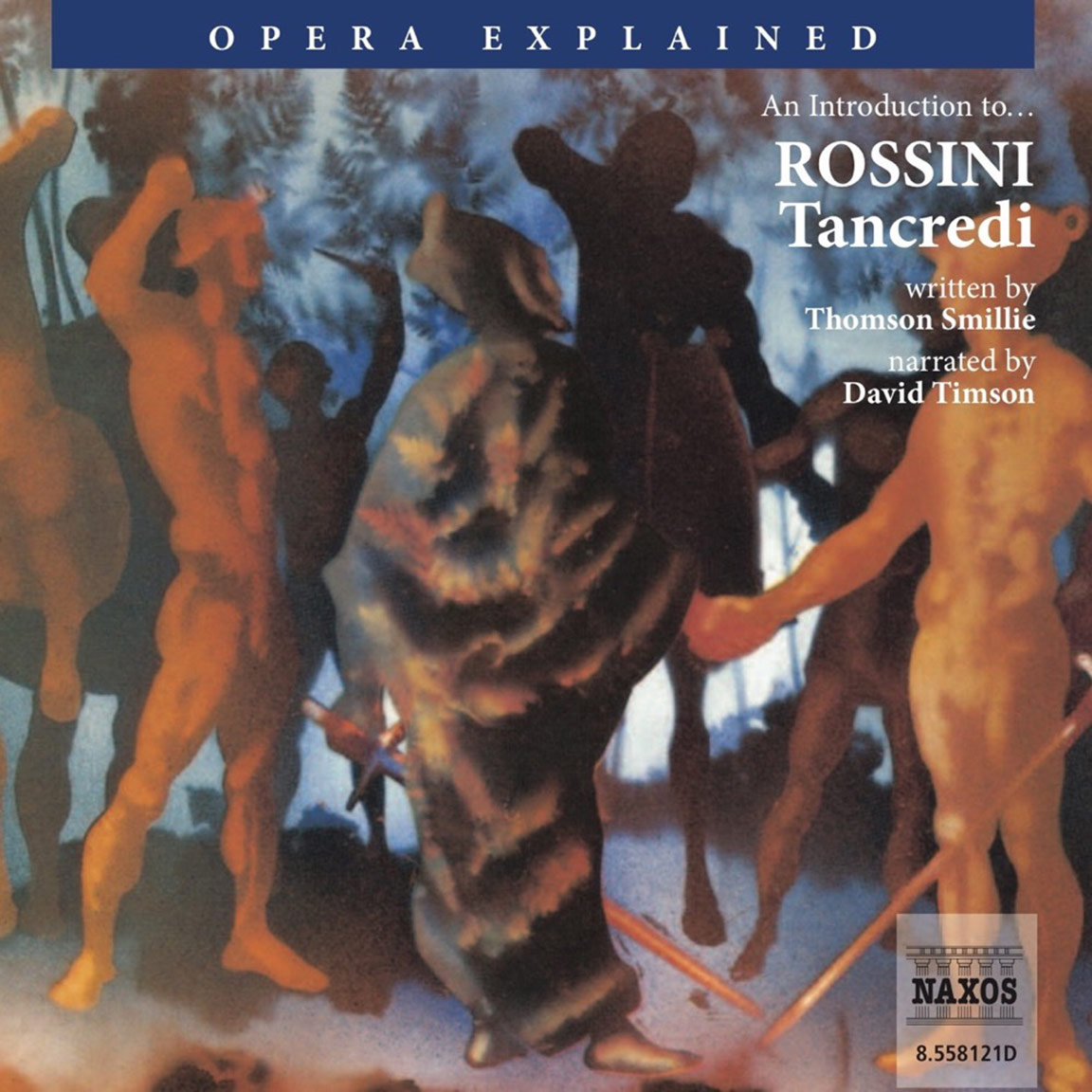 Tancredi (unabridged)