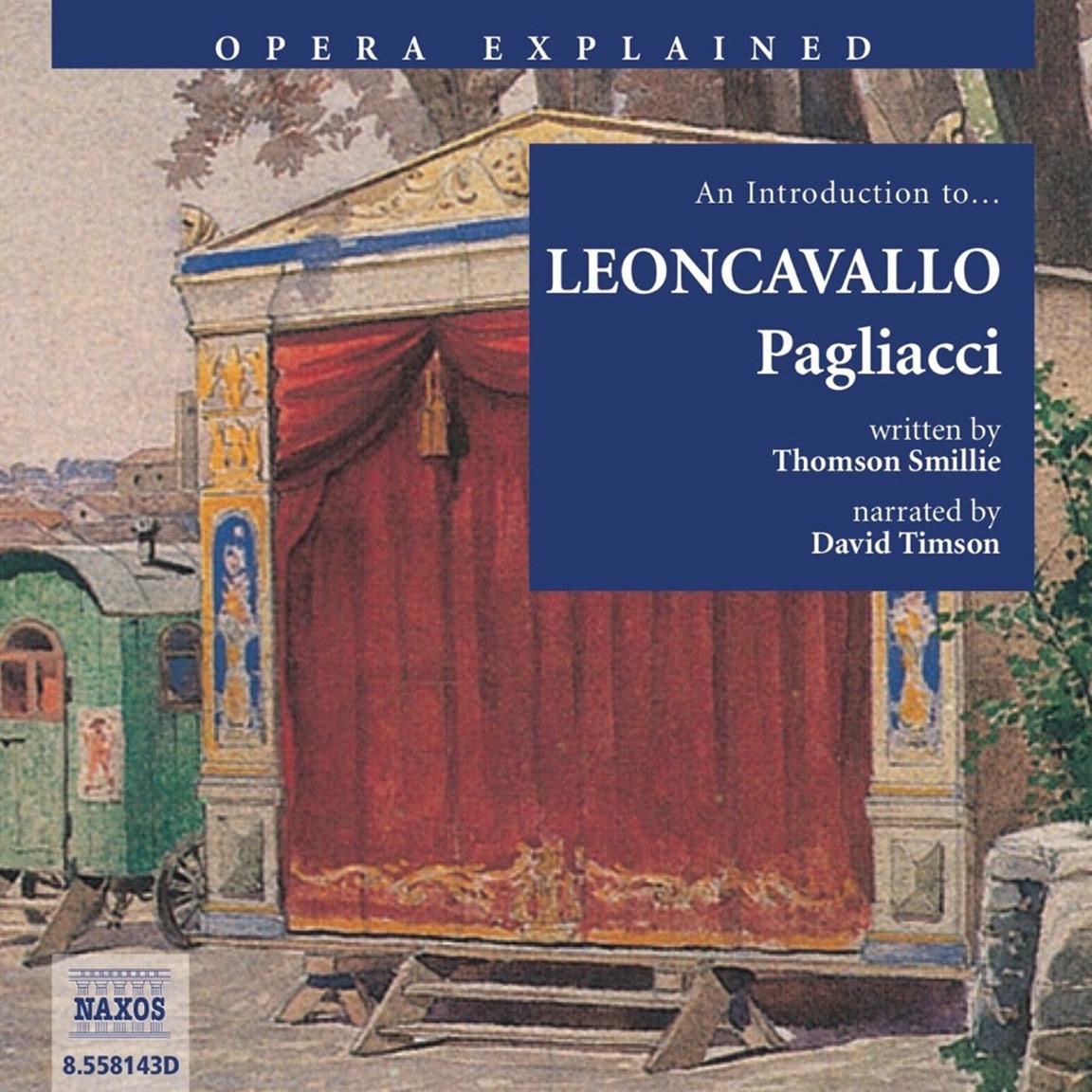 Pagliacci (unabridged)