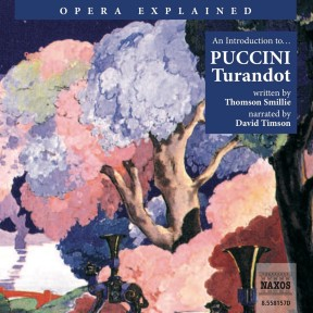 Turandot (unabridged)