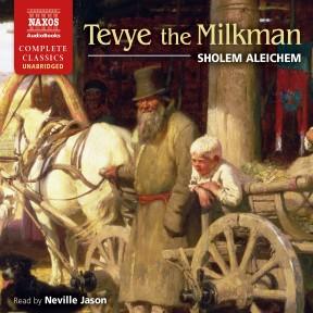 Tevye the Milkman (unabridged)