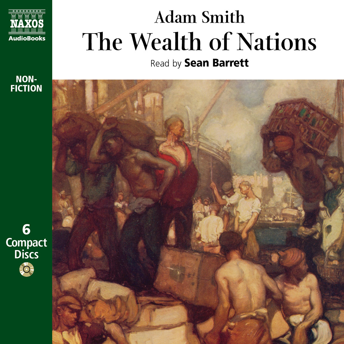 an introduction to the works of adam smith an economist Adam smith was a scottish social philosopher and political economist and the author of the wealth of nations, considered the first book written on economics.